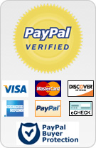 Verified by Palpay
